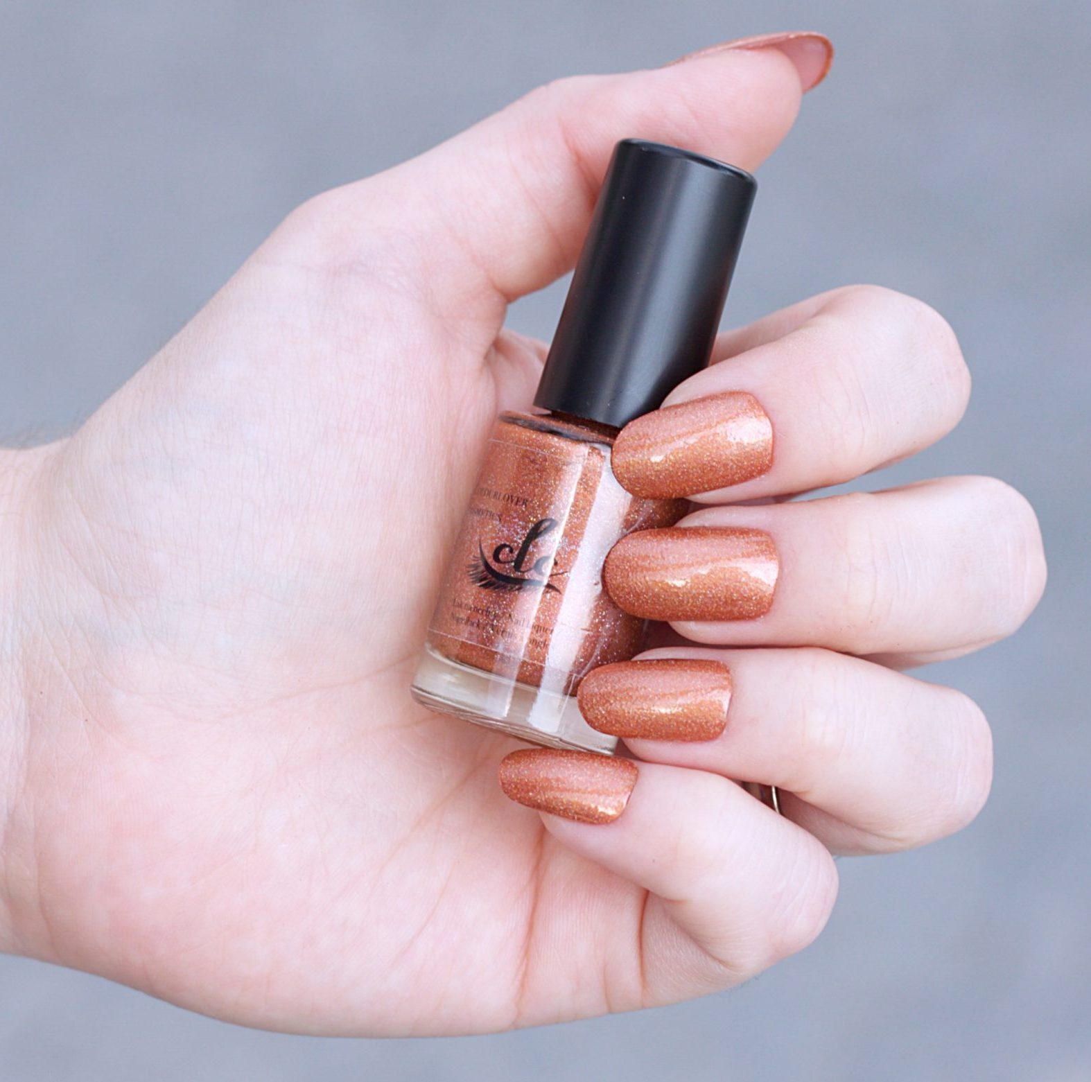 Colour Lover Cosmetics Amber
