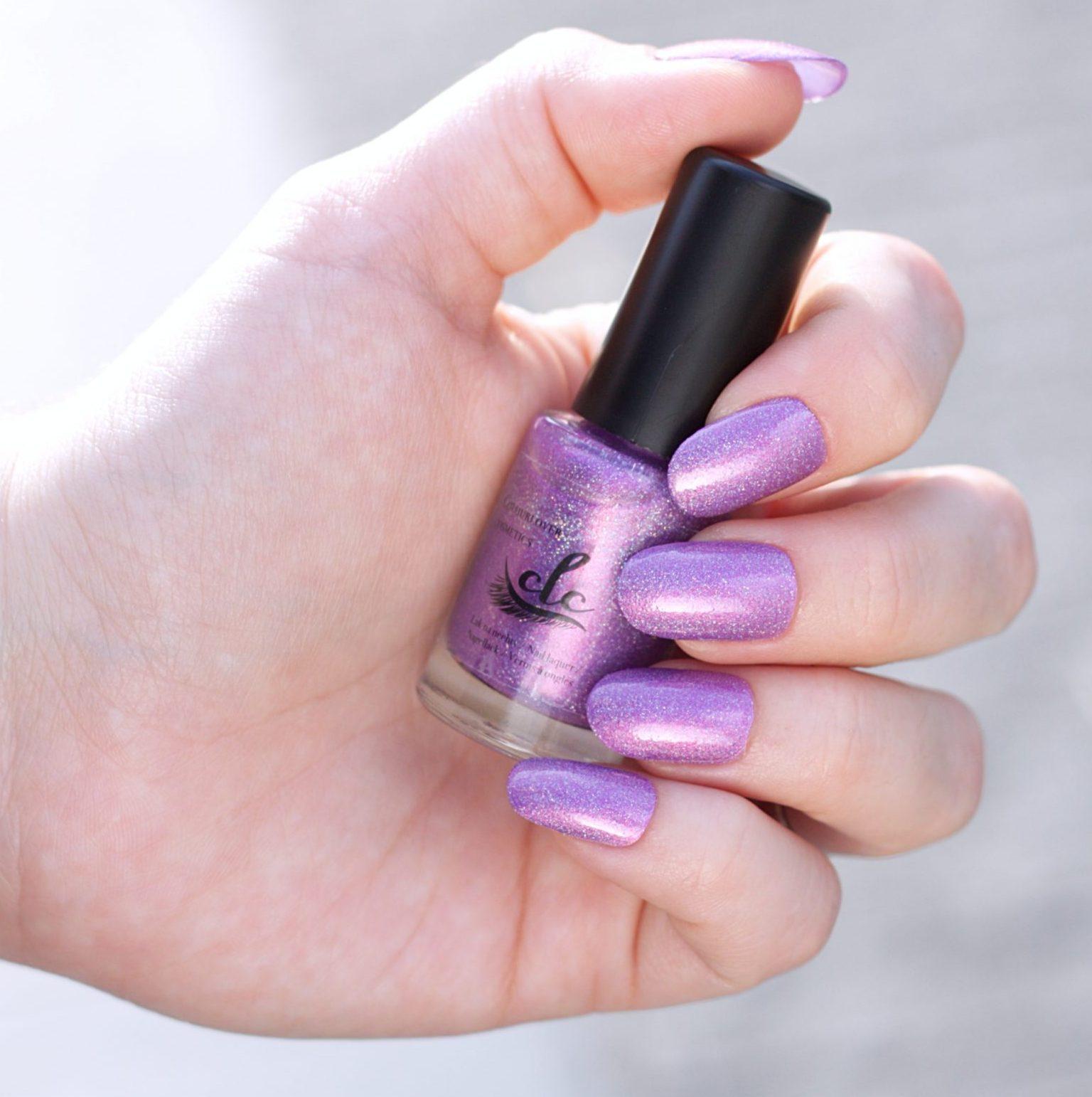 Colour Lover Cosmetics Amethyst