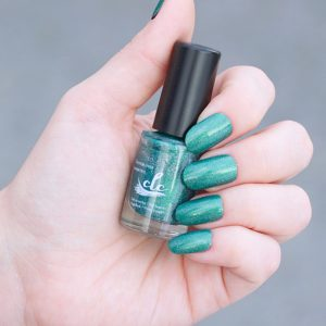 Colour Lovr Cosmetics Emerald