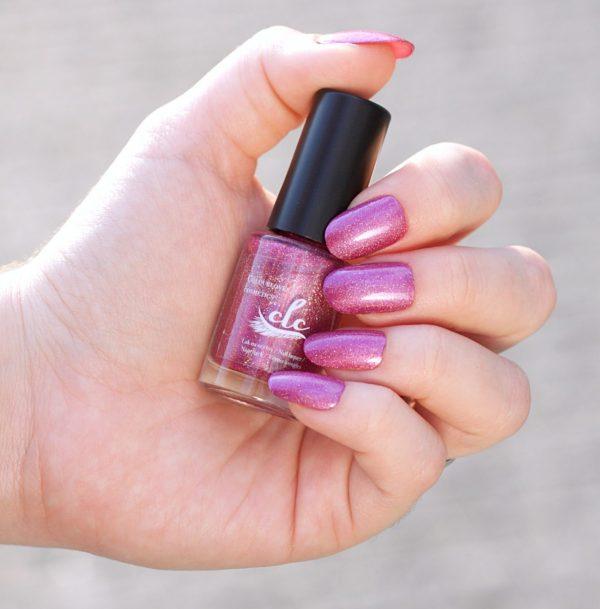 Colour Lover Cosmetics Rubelite
