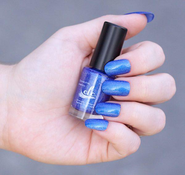 Colour Lover Cosmetics Sapphire