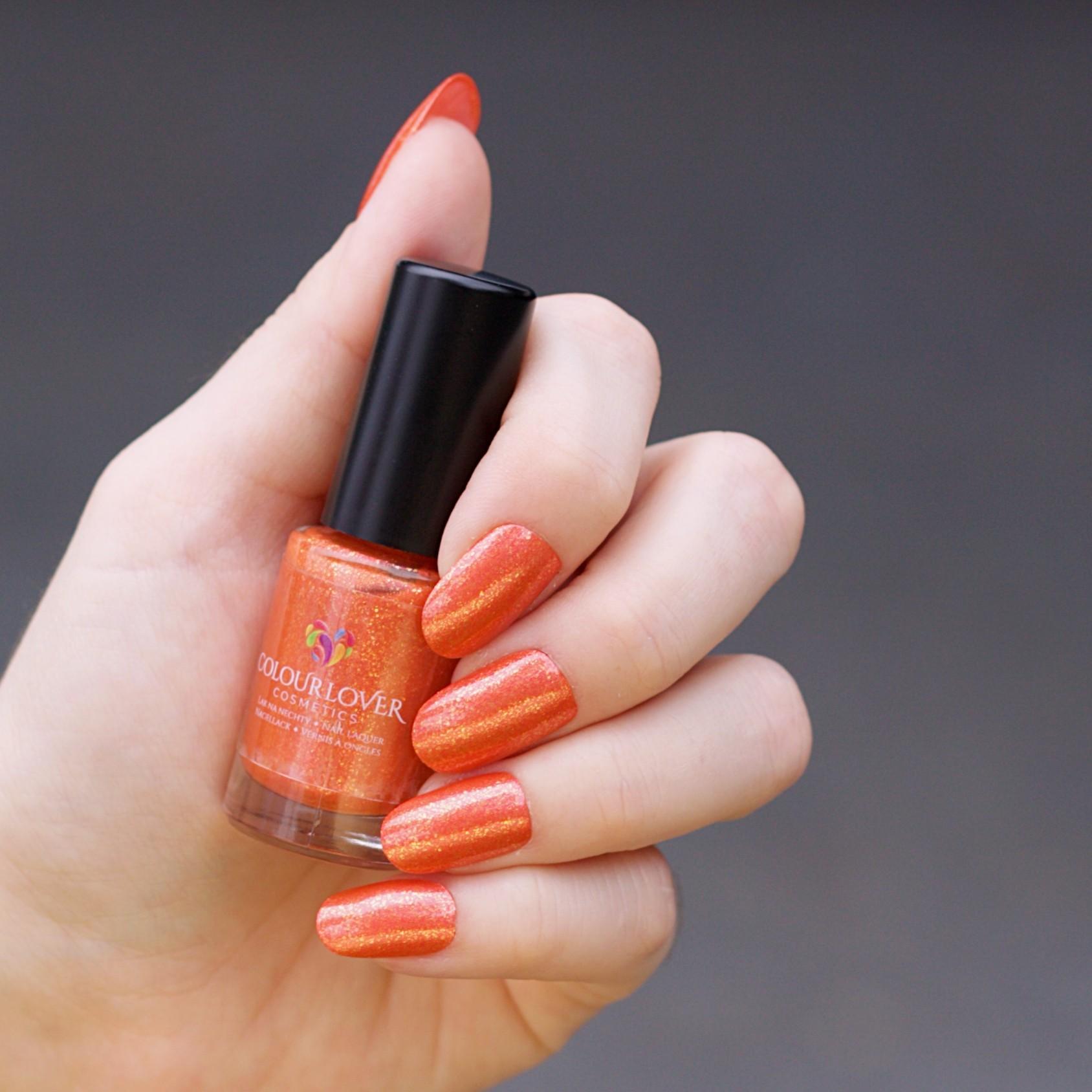 marigold colour lover cosmetics