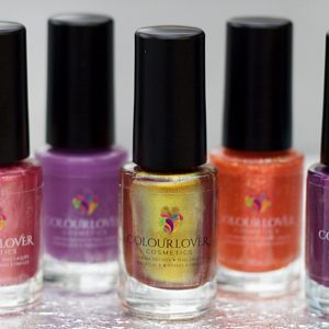 flower power colour lover cosmetics